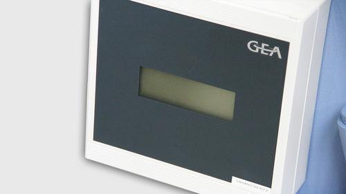 Niveauüberwachungsgerät / Fern / kompakt