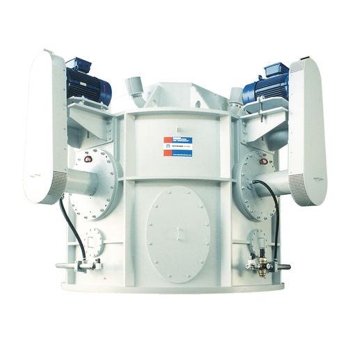 Luftsichter ATP Turboplex HOSOKAWA ALPINE