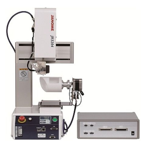 kartesischer Roboter - Janome Industrial Equipment