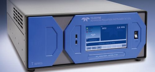 Kalibrator für Gasanalysegerät T700U Teledyne Advanced Pollution Instrumentation