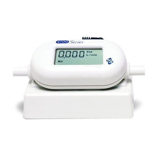 Massendurchflussmesser / für Luft / für Stickstoff / für Sauerstoff