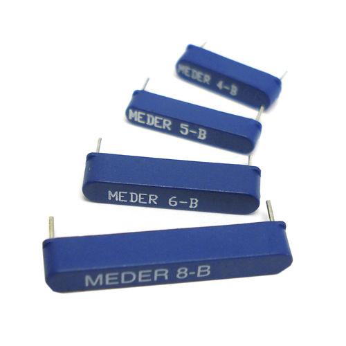 Magnet-Näherungsschalter / rechteckig / analog / Leiterplatten