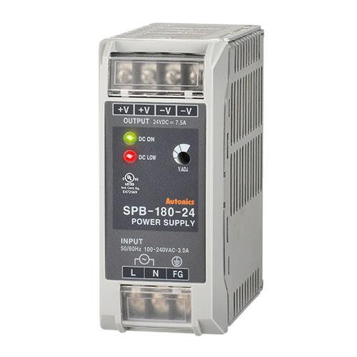 Schaltnetzteil-Stromversorgung / AC/DC / geräuscharm / kompakt