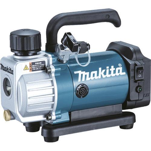 Paletten-Vakuumpumpe / geschmiert / einstufig / tragbar
