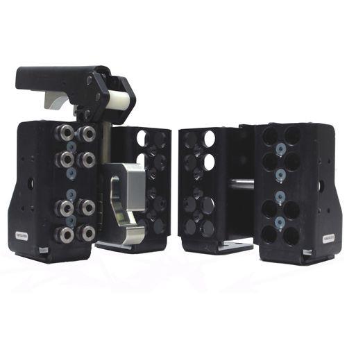 Koppler für Roboter / Multiport