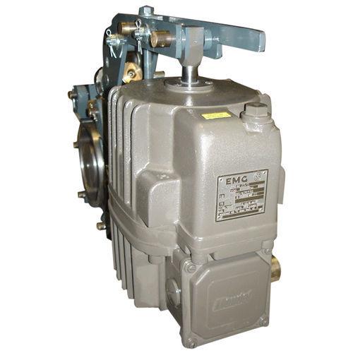 Linearantrieb / hydraulisch / kompakt / ex-geschützt