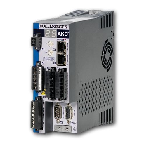 AC-Servoverstärker - Kollmorgen Europe GmbH