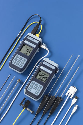 digitales Manometer / elektronisch / tragbar
