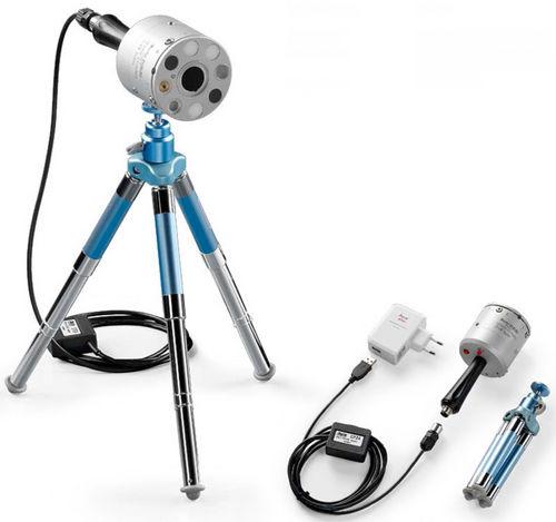 Photometer/Radiometer