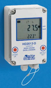 universeller Datenlogger / RS-232C / mit Display / programmierbar