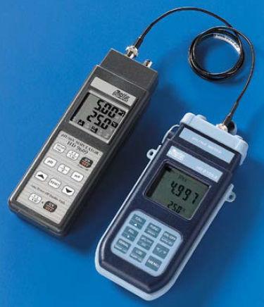 tragbares pH-Messgerät / Prozess / mit LCD-Display