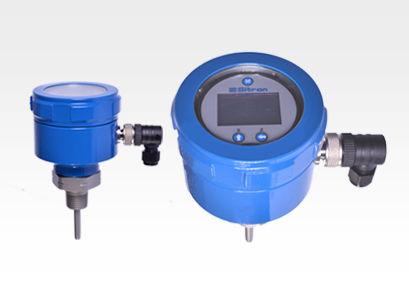 RTD-Temperaturmessumformer / Pt100 / 2-Leiter / analog