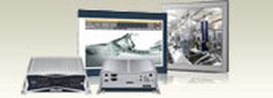 Box-PC / Intel® Atom E3827 / PCI-Express / Mini-PCIe