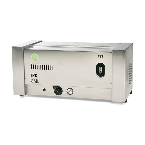 Hochdruckwaschanlage / kalt / automatisch / Edelstahl