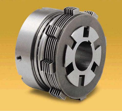 Mehrblatt-Schaltkupplung / hydraulisch