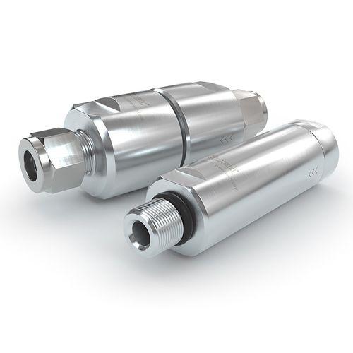 Kraftstofffilter / Gas