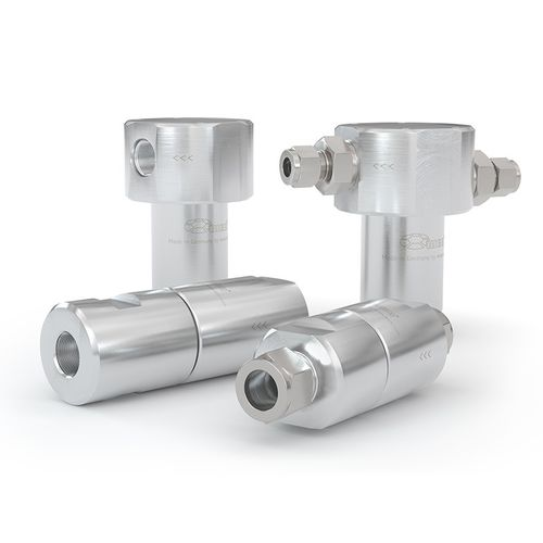Gas-Filter / Kraftstoff