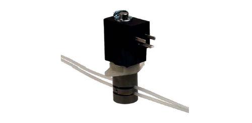 Direktgesteuertes Magnetventil / 3/2-Wege / Wasser / aus anodisiertem Aluminium 16.001.316 A. u. K. Müller