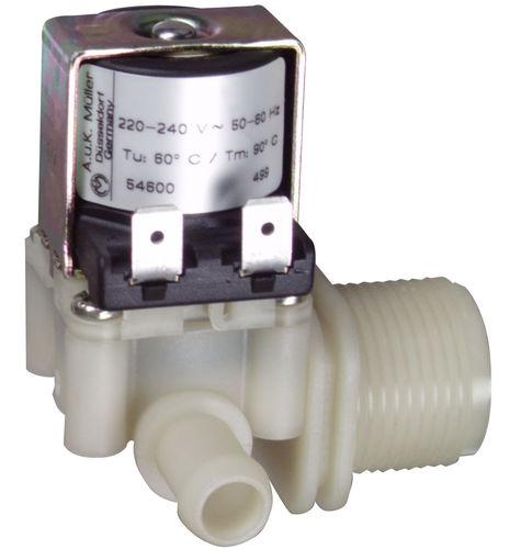 2/2-Wege-Magnetventil / NF / NO / für Trinkwasser 01.007.111 A. u. K. Müller