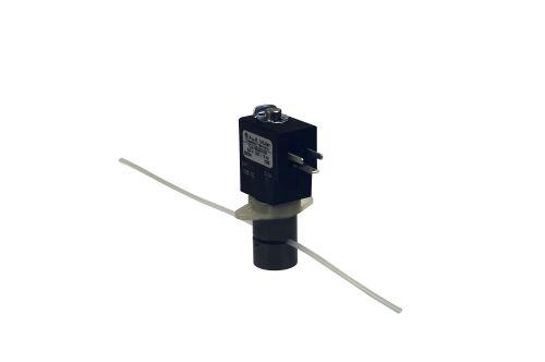Direktgesteuertes Magnetventil / 2/2-Wege / NF / Wasser 16.001.116 A. u. K. Müller