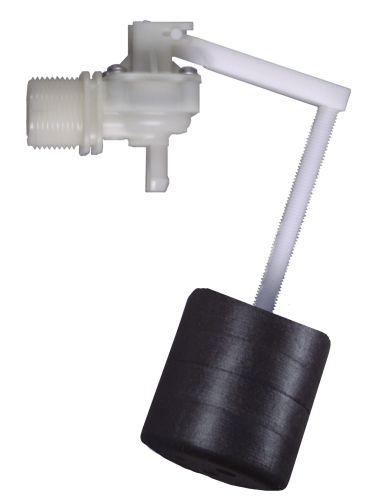 Schwimmer Ventil / servogesteuert / für Füllstandskontrolle / für Wasser