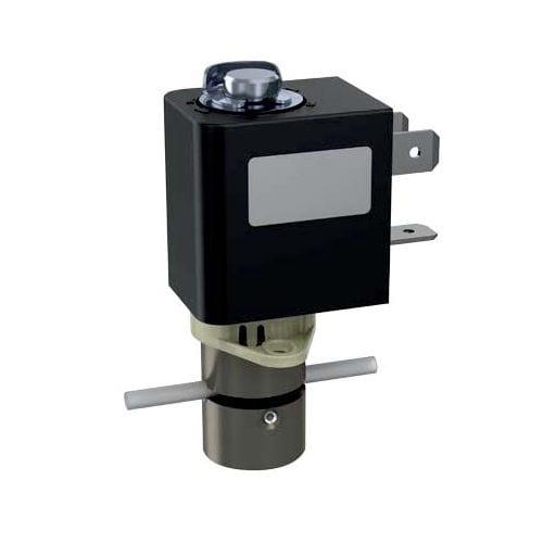 Direktgesteuertes Magnetventil / 2/2-Wege / NF / Wasser 16.002.116 A. u. K. Müller