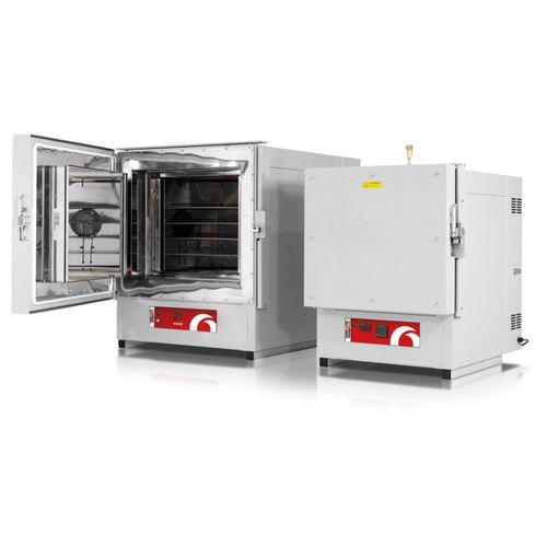 Wärmebehandlungsofen / Kammer / elektrisch / Hochtemperatur