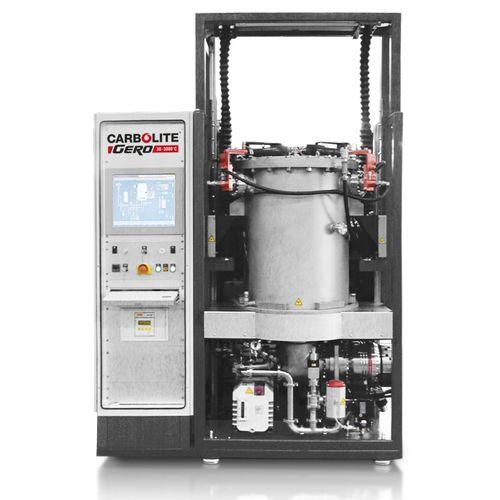 Wärmebehandlungsofen / Kammer / Gas / Vakuum