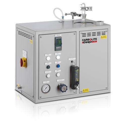 Ofen / Prüf für die Koks-Reaktivität / Kammer / CO2