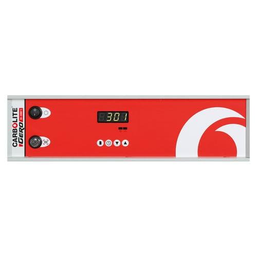 LED-Temperaturcontroller / PID / Labor