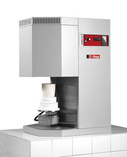 Glockenofen / elektrisch / Labor