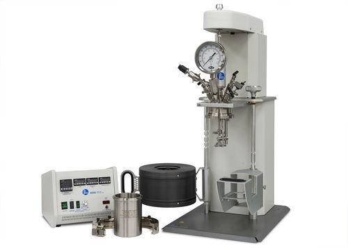 Hochdruckreaktor / Tischgerät / Rühr / Labor