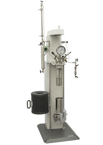 Hochdruckreaktor / Rühr / Labor