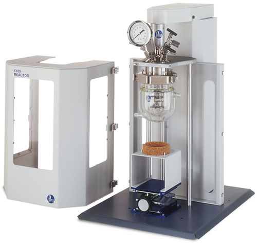 Niederdruckreaktor / Labor