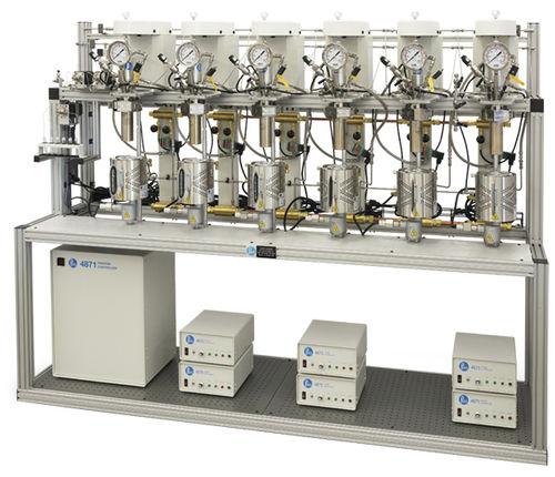 Parallelreaktor