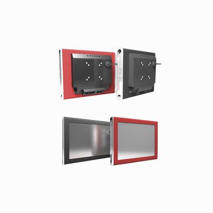 TFT-Monitor / 1920 x 1080 / mit VESA-Montage / breit