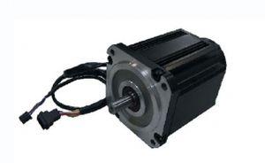 AC-Servomotor / Synchron / 230V / für Robotertechnik