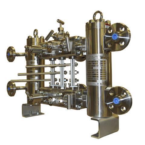 Gas-Filter / Patronen / Koaleszenz
