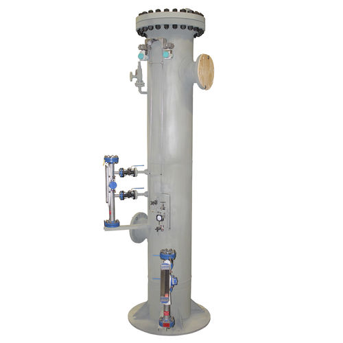 Kraftstofffilter / Gas / Korb / Koaleszenz