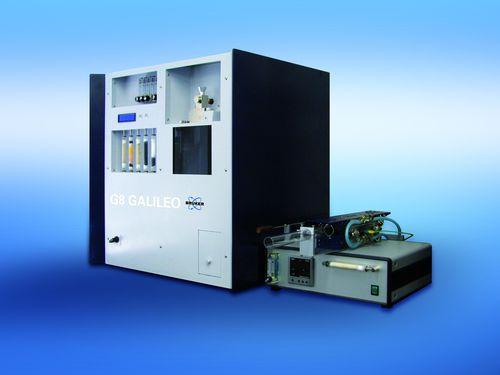 hochleistungsfähiger Analysator / Sauerstoff / Stickstoff / Wasserstoff