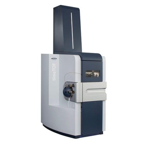 Flugzeit-Massen-Spektrometer / Labor / Ionen-Mobilitäts-Masse