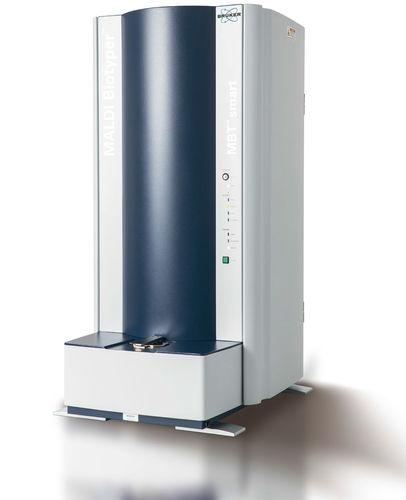 Spektrometer / MALDI-TOF Massen / Labor / Benchtop / hochempfindlich