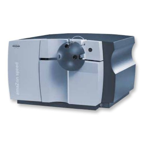 Massenspektrometer / Labor / PMT / Ionenfallen-Masse