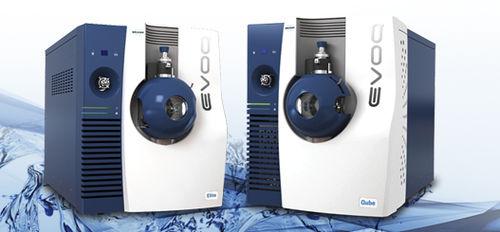 Quadrupol-Massen-Spektrometer / Labor / PMT / hochempfindlich
