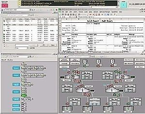 Chargenverwaltungs-Software