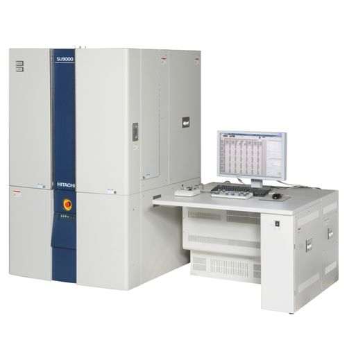 Rasterelektronmikroskop / Labor / ultrahochauflösend / Digitalkamera SU9000 Hitachi High-Technologies Europe