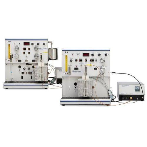 Chemisorptions-Analysator / Metall / Wärmeleitfähigkeit / Benchtop