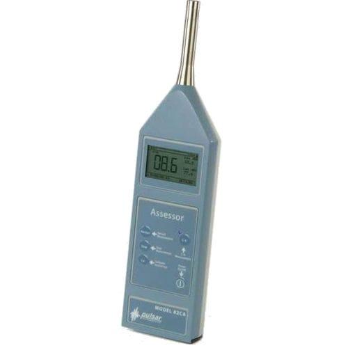 integrierender Schallpegelmesser / Klasse 1 / digital