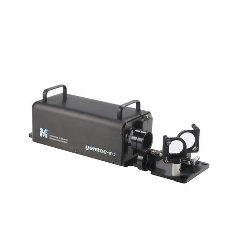 Laserstrahl-Analysegerät