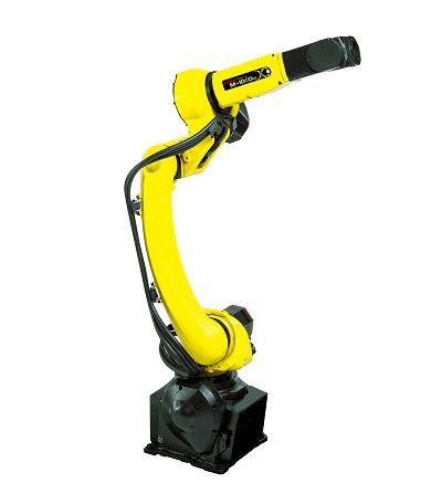 Knickarmroboter / 6-Achs / Handling / für Industrieanwendungen